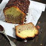 Saftiger Marmorkuchen mit Haselnuss - Marmorkuchen Rezept einfach