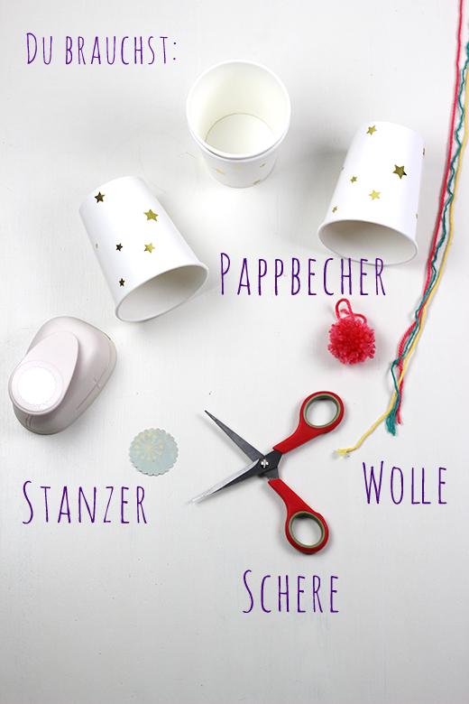 Schoko-Cranberry-Plätzchen: Keksverpackung DIY, basteln, Geschenke aus der Küche