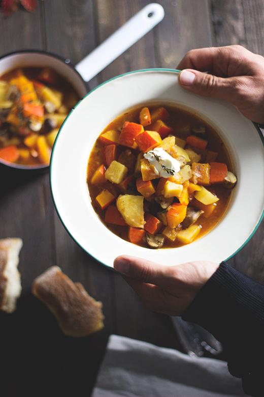 Eisenquellen in der veganen und vegetarischen Ernährung