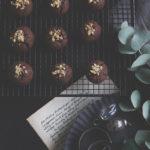Rezept für Schoko-Erdnuss-Kekse