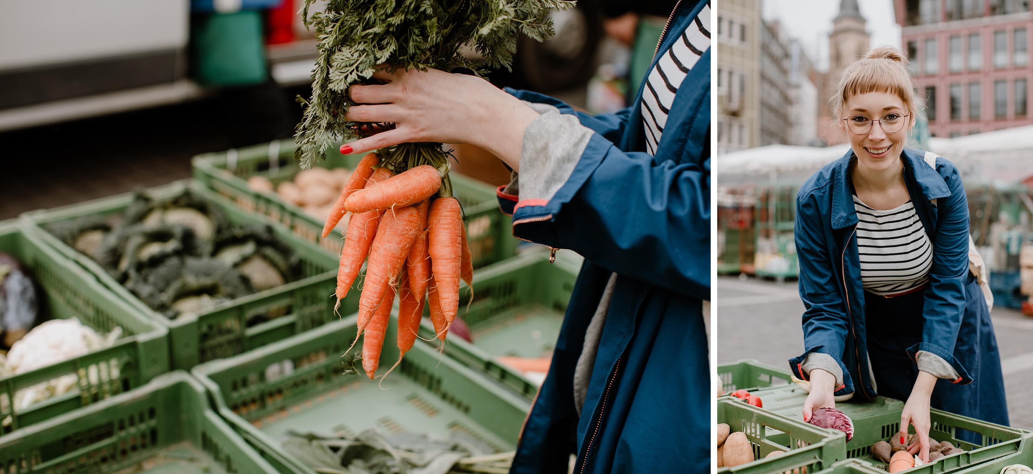 Holunderweg18 - der Foodblog für vegetarische Rezepte aus Stuttgart. Natalie Friedrich, Foto: Julia Pommerenke