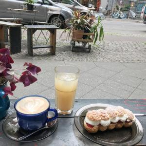 Lieblingscafés in Berlin - Reisetipps Berlin für Foodies